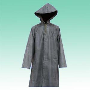 军用长雨衣