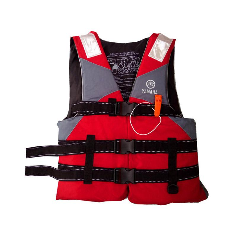 专业户外漂流救生衣
