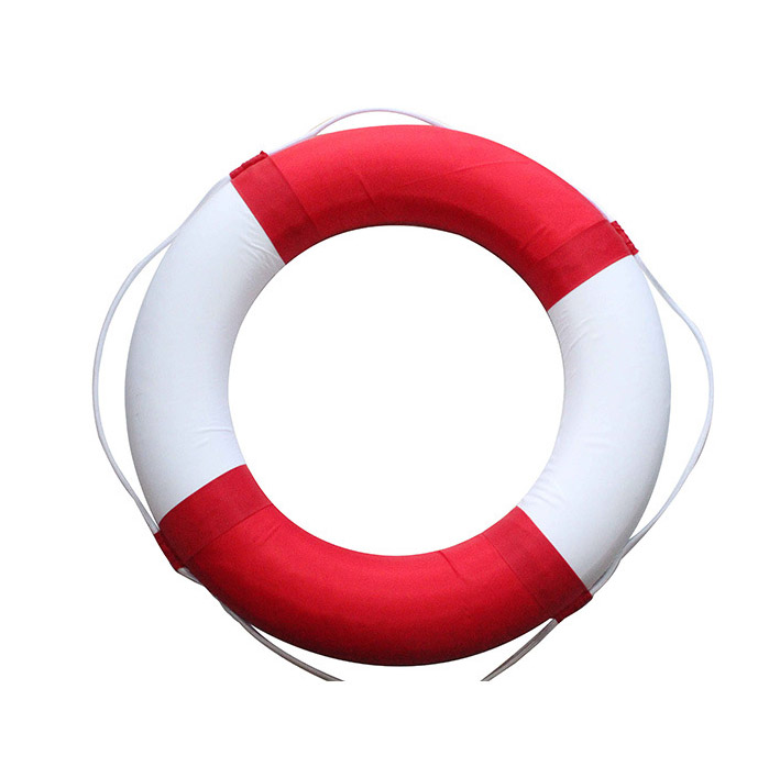 红白专业救生圈