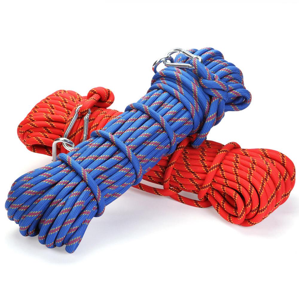 户外救援绳索登山安全绳