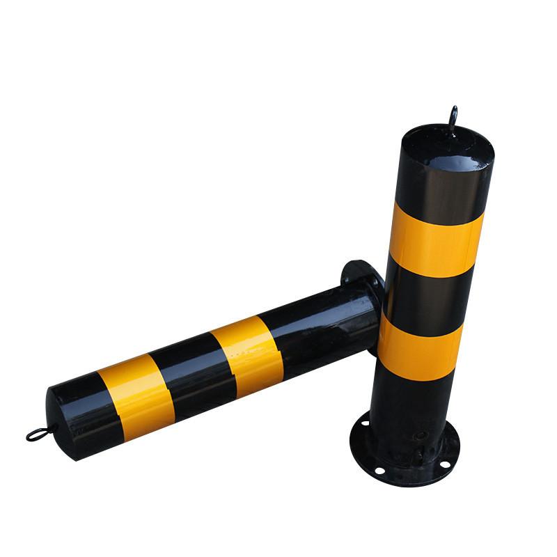 反光漆隔离柱 交通警示柱