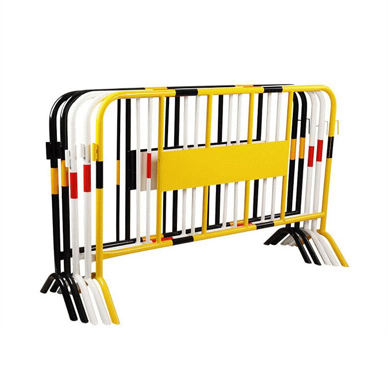 安全隔离带铁马护栏