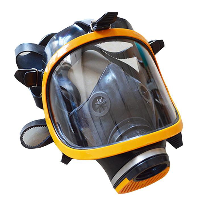 全罩呼吸器
