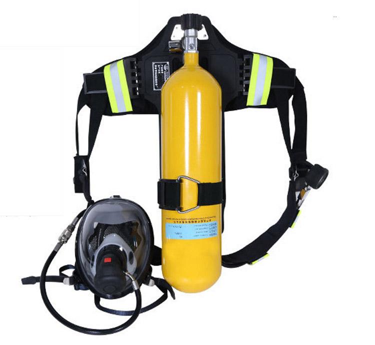 正压式消防空气呼吸器碳纤维瓶