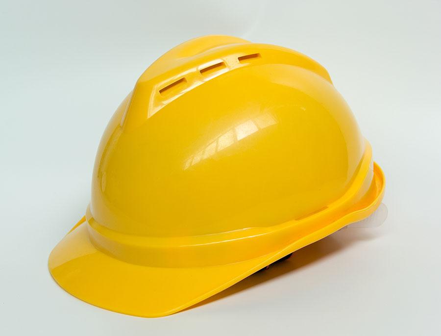 透气型安全帽