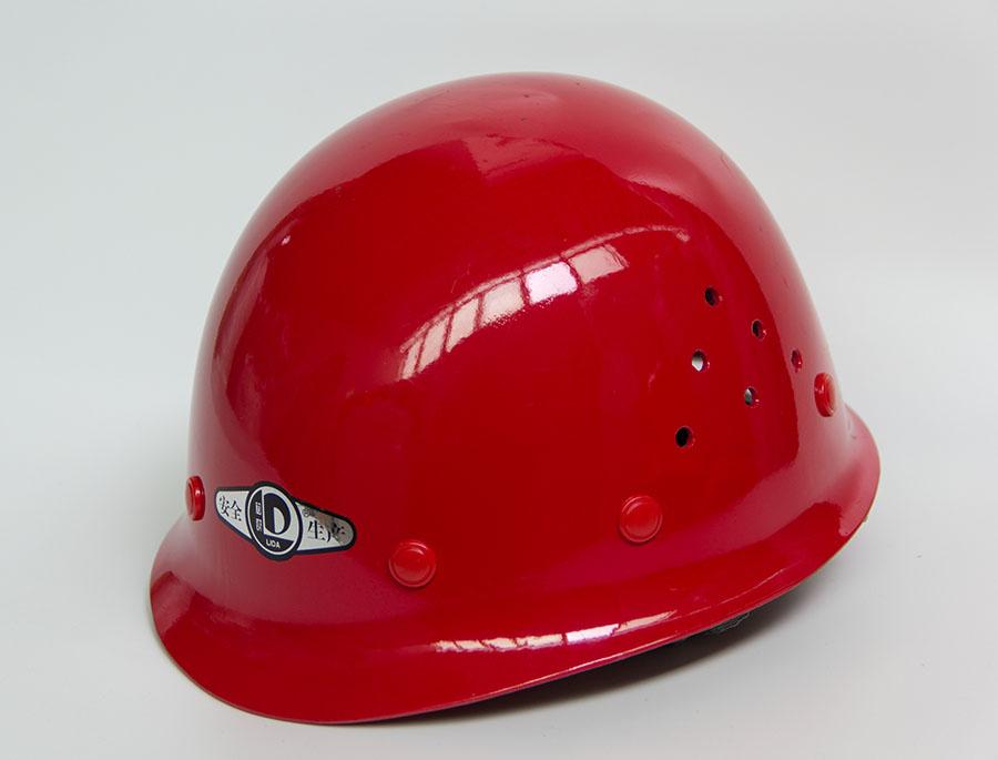 工地施工防砸工程建筑头盔