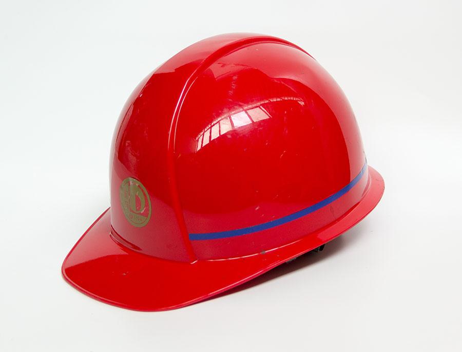 高强度PE安全帽