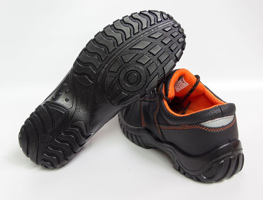 防砸防刺穿耐磨保鞋