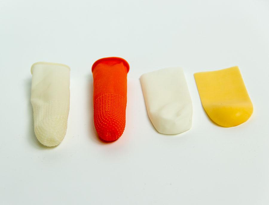 乳胶指套防静电手指套